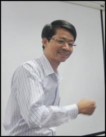 Phan Đăng An  - Lộc Lâm Furniture - FVF